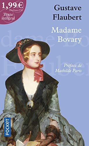 9782266163767: Madame Bovary (Pocket)