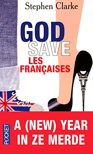 9782266164214: God save les Francaises