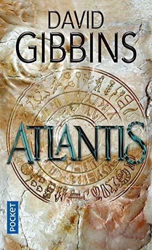 9782266164863: Atlantis