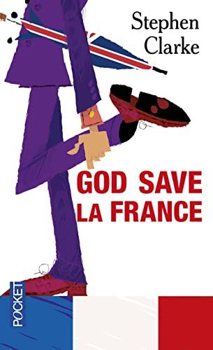 9782266164948: God Save La France