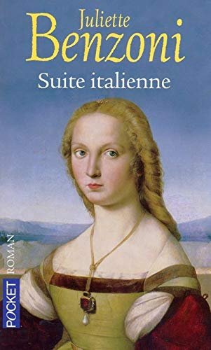 9782266165464: Suite italienne (French Edition)