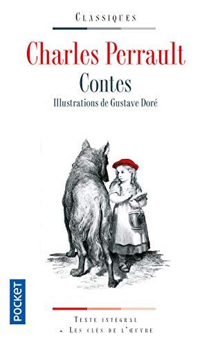Contes (Les guides Pocket classiques): Perrault, Charles