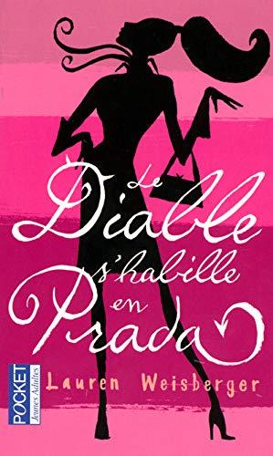 9782266166003: Le Diable S'habille En Prada (Pocket Jeunes Adultes)