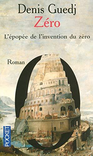 9782266166522: Zero: L'Epopee De L'Invention Du Zero (French Edition)