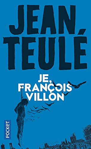 9782266166539: Je, François Villon (Pocket)
