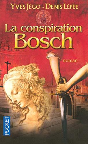 9782266167079: La conspiration Bosch