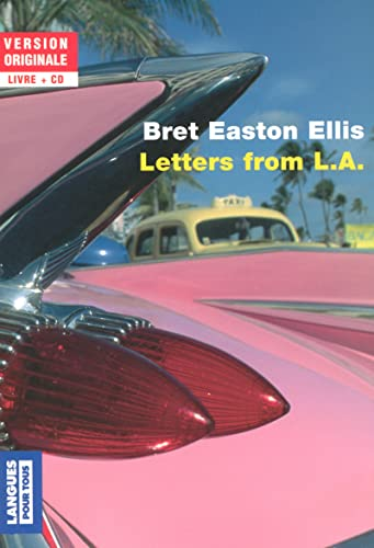 9782266167512: Letters from L.A. (French Edition)