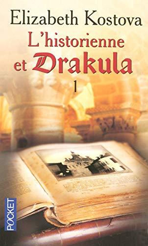 9782266167666: L'historienne et Drakula, Tome 1 :  (Pocket)