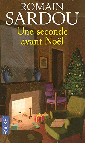 9782266168076: Une seconde avant Noël
