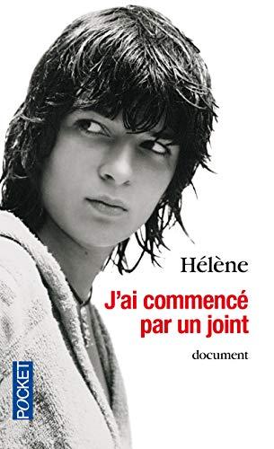 9782266168083: J'ai commencé par un joint (French Edition)