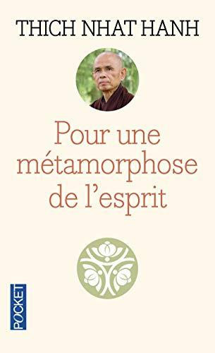 9782266168168: Pour une m�tamorphose de l'esprit : Cinquante stances sur la nature de la conscience (Pocket Spiritualit�)