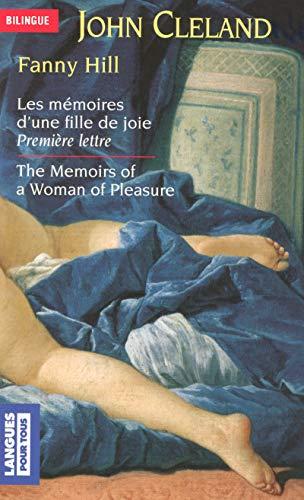 9782266168335: Fanny Hill : les mémoires d'une fille de joie - première lettre