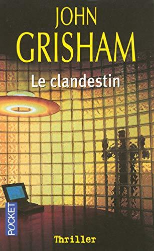 9782266168731: Le Clandestin (French Edition)