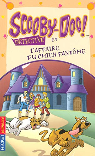 9782266169714: SCOOBY-DOO DETECT AFFAIRE CHIE