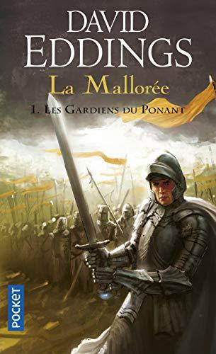 9782266170697: La Mallor�e Chant I