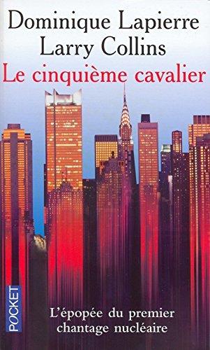 9782266171069: Le Cinquième cavalier