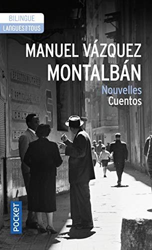 9782266171489: Cuentos, Nouvelles : Edition bilingue français-espagnol (Pocket Langues pour tous)