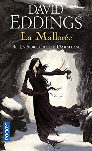 La Mallorée - Tome 4: Eddings, David
