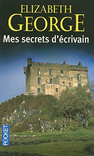 9782266172608: MES SECRETS D ECRIVAIN