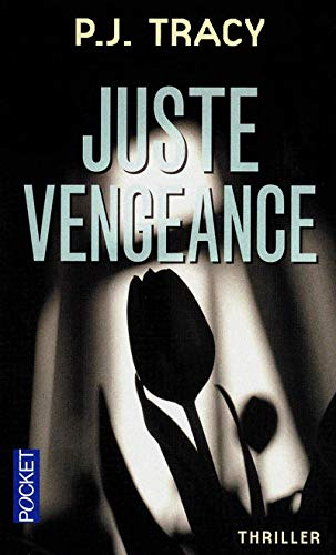 9782266172615: Juste vengeance (French Edition)