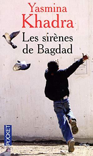 9782266172714: Les sirenes de Bagdad (Pocket)