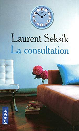 9782266172769: La consultation