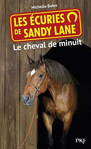 9782266172875: Les ecuries de sandy lane - numero 4 le cheval de minuit