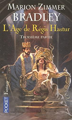 9782266172936: L'âge de Régis Hastur, Tome 3 : La matrice fantôme ; Les soleils du traître