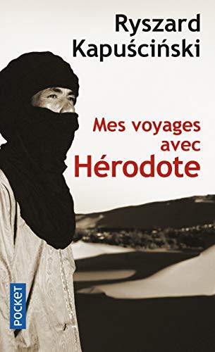 9782266173018: Mes voyages avec Hérodote
