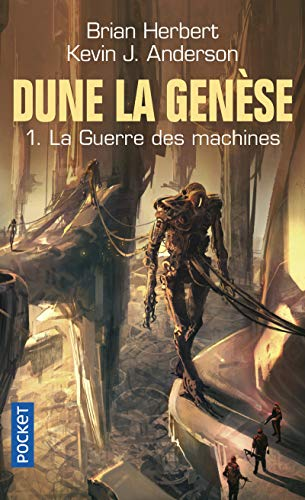 9782266173087: Dune, la genèse, Tome 1 (French Edition)