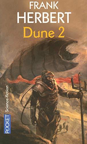 9782266173261: Dune – Tome 2