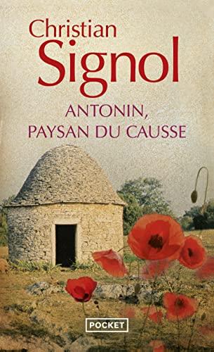 9782266173810: Antonin, paysan du Causse 1897-1974