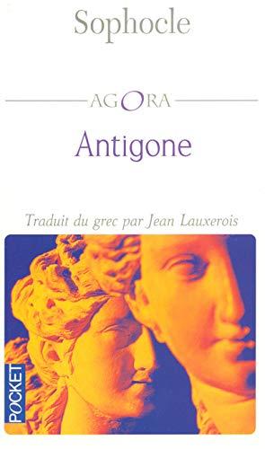 9782266174299: Antigone (Pocket Agora)