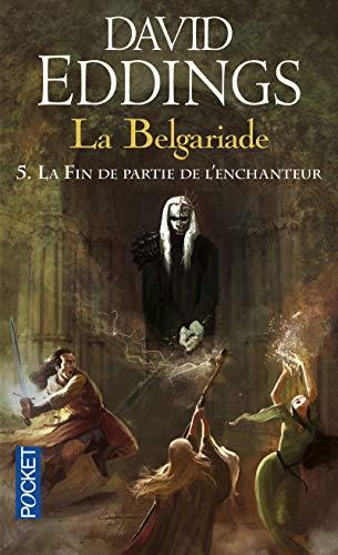 La belgariade - Tome 5: Eddings, David