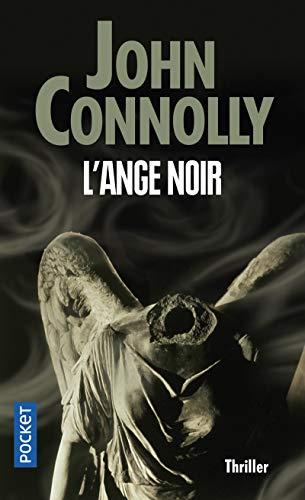 l'ange noir: John Connolly, Jacques