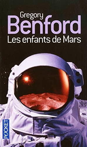 9782266174992: Les enfants de Mars
