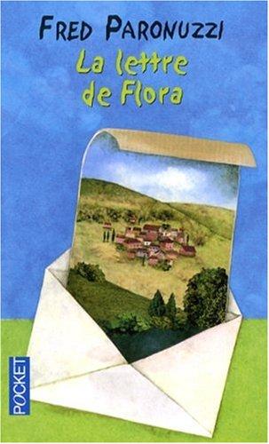 9782266175722: La lettre de Flora