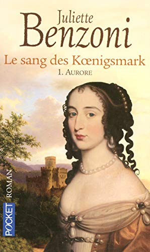 9782266175746: Le sang des Koenigsmark, Tome 1 (French Edition)