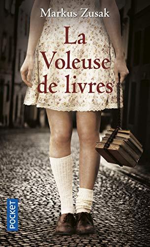 9782266175968: La Voleuse de livres (Pocket)
