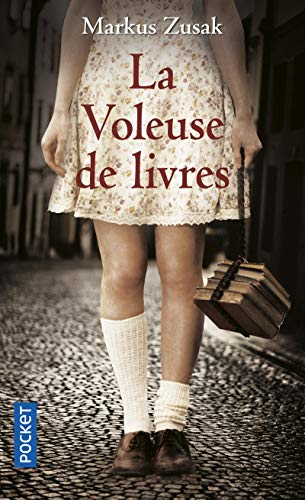 9782266175968: La Voleuse De Livres
