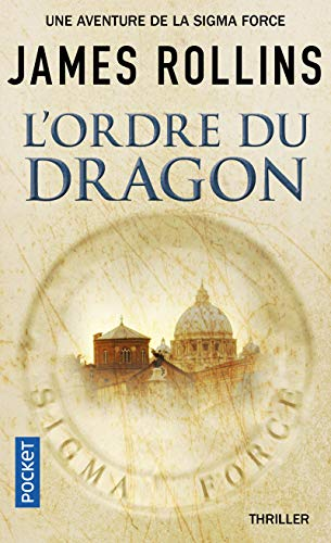 9782266176323: L'ordre du dragon