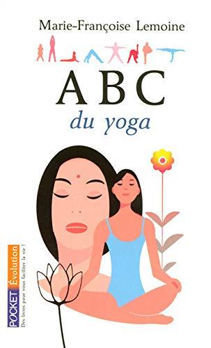 9782266176804: ABC Du Yoga (French Edition)