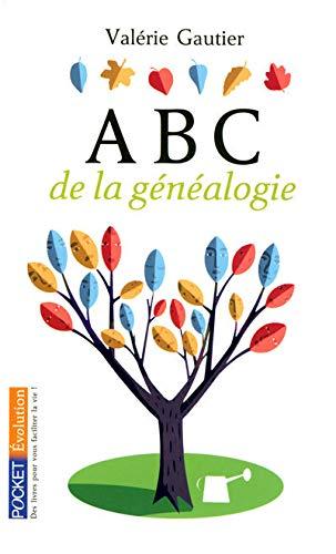 9782266176859: ABC DE LA GENEALOGIE