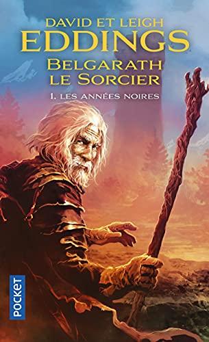 9782266177498: Belgarath le sorcier I