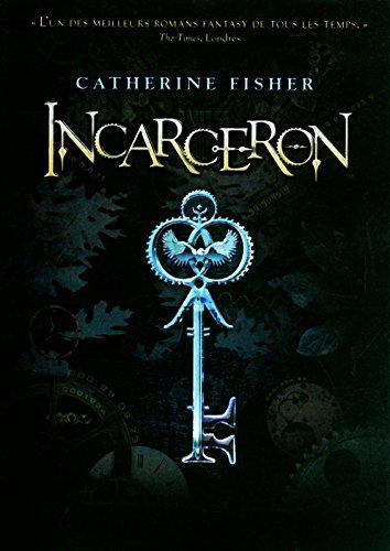9782266177931: Incarceron (French Edition)