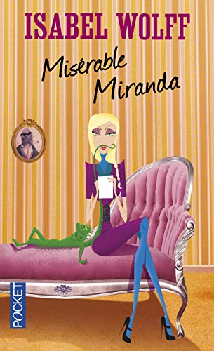 9782266178075: Misérable Miranda