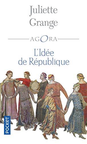 9782266178280: L'idée de République (French Edition)