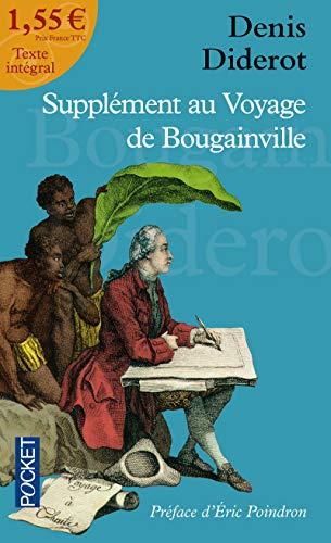 Supplément au voyage de Bougainville à 1,55: Diderot, Denis
