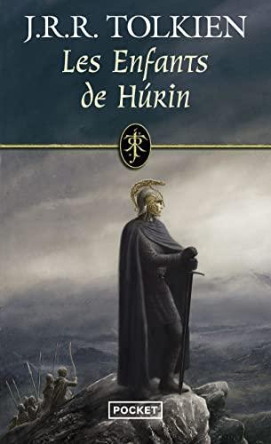 Les enfants de Hurin: Tolkien, J.r.r.