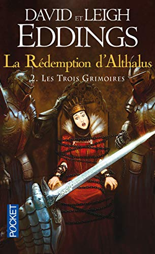 9782266179188: La Rédemption d'Althalus, Tome 2 (French Edition)